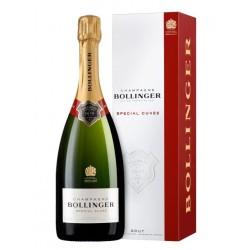 Bollinger Special Cuvée...