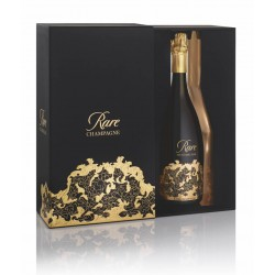 Rare 2008 Champagne - Giftbox
