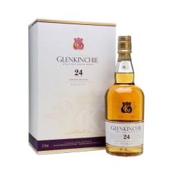 Glenkinchie 24 Years...
