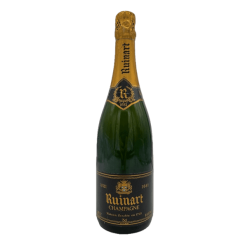 Ruinart Brut 1981 Champagne