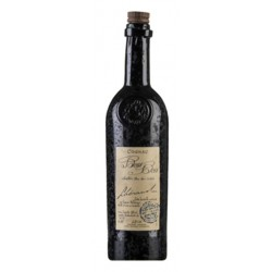Lheraud Bons Bois 1975 Cognac