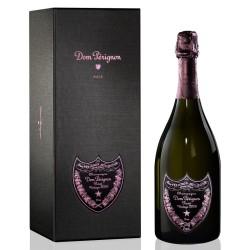 Dom Pérignon Rosé Vintage...