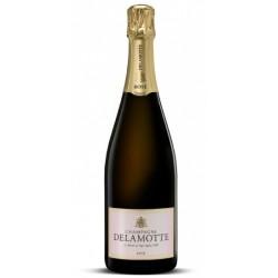 Delamotte Rosé Champagne