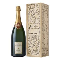 Pommery Les Clos Pompadour...