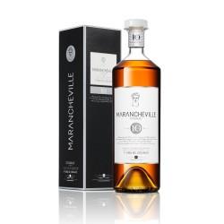 Marancheville 10 ans Cognac...