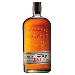 Bulleit Bourbon 10 Years