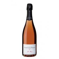 Chartogne-Taillet Le Rosé...