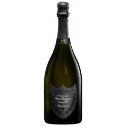 Dom Perignon P2 2002 Champagne