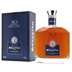 Braastad XO Superior Cognac