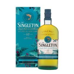Singleton 17 Years Old...