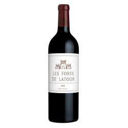 Les Forts de Latour 2005...
