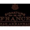 Signature de France