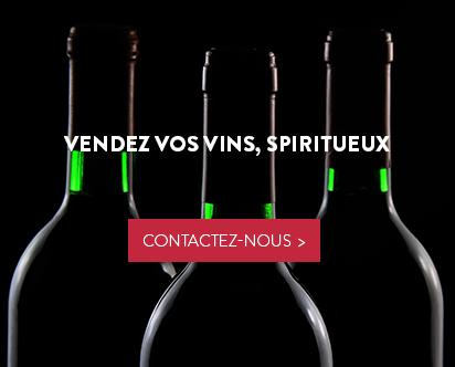 Vendez votre vin